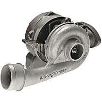 014TC21102100 Remanufactured Turbocharger
