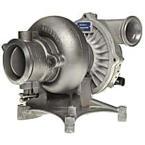 014TC24007100 Remanufactured Turbocharger