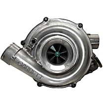 014TC26159100 Remanufactured Turbocharger