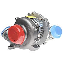 014TC26160000 New Turbocharger