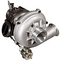 015TC21003000 New Turbocharger
