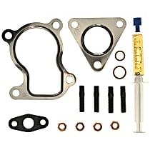 030TA14156000 Turbo Mounting Kit - Direct Fit