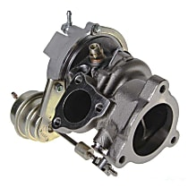 New Turbocharger