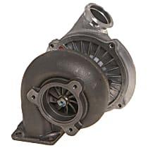 144TC24007100 Remanufactured Turbocharger