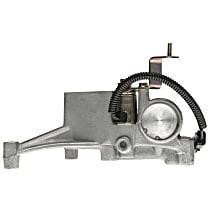 Mahle 144TP24007100 Turbo Mounting Kit - Direct Fit