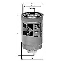 KC 18 Fuel Filter