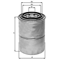 KC236 Fuel Filter
