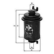 KL128 Fuel Filter