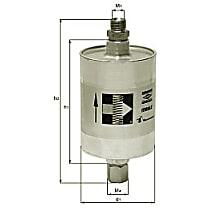 KL 22 Fuel Filter