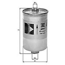 KL 29 Fuel Filter