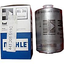 KL 36 Fuel Filter