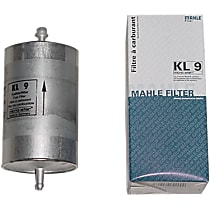 KL 9 Fuel Filter