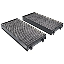 LAK221S Cabin Air Filter