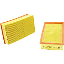 LX 105 Mahle OE Replacement LX 105 Air Filter