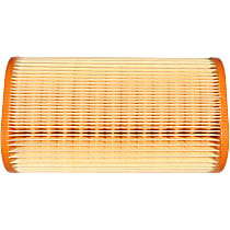 LX 1590 Mahle OE Replacement LX 1590 Air Filter
