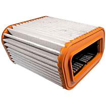 LX 1667 Mahle Air Filter LX 1667 Air Filter