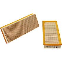 LX 218 Mahle OE Replacement LX 218 Air Filter