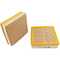 LX 220 Mahle OE Replacement LX 220 Air Filter