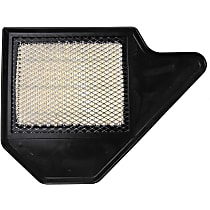 Mahle OE Replacement LX 3158 Air Filter