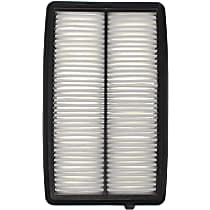 Mahle OE Replacement LX 3495 Air Filter
