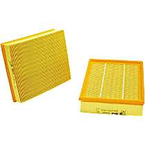 LX 422 Mahle OE Replacement LX 422 Air Filter
