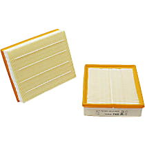 Mahle OE Replacement LX 622 Air Filter