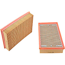 LX 778 Mahle OE Replacement LX 778 Air Filter