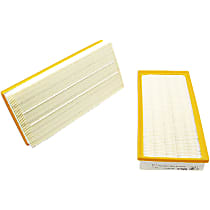 Mahle OE Replacement LX 792 Air Filter