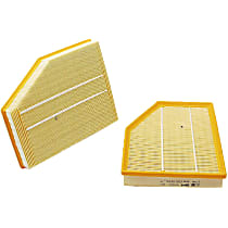 LX 944 Mahle OE Replacement LX 944 Air Filter