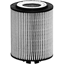 OX 358D Oil Filter - Cartridge, Direct Fit, Sold individually