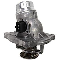 TM 12 105 Thermostat