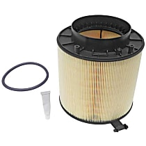 C 16 114 X Air Filter - Replaces OE Number 8K0-133-843