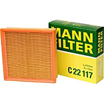 C22117 C22117 Air Filter