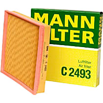 C2493 C2493 Air Filter