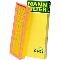 C3474 C3474 Air Filter