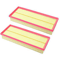 C 3698/3-2 Air Filter Set - Replaces OE Number 273-094-04-04