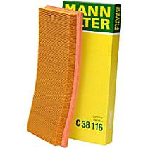 C38116 C38116 Air Filter