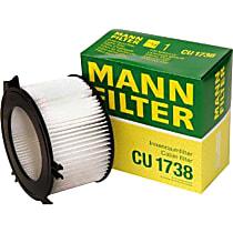 CU1738 Cabin Air Filter
