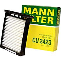 CU2423 Cabin Air Filter
