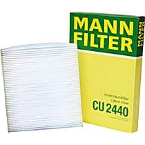 CU2440 Cabin Air Filter