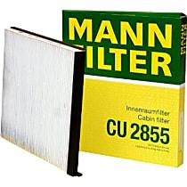 CU2855 Cabin Air Filter