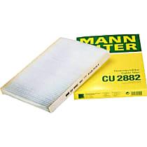 CU2882 Cabin Air Filter