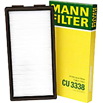 CU3338 Cabin Air Filter