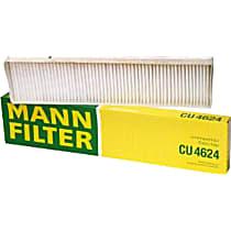 CU4624 Cabin Air Filter