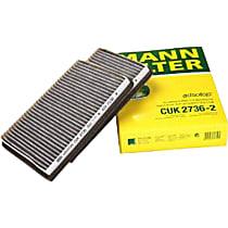 CUK2736-2 Cabin Air Filter
