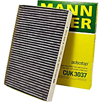 CUK3037 Cabin Air Filter
