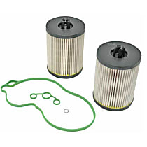 PU 821 X-2 Fuel Filter Set - Replaces OE Number 7L6-127-434