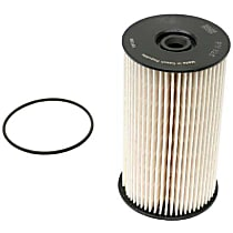 PU 825 X Fuel Filter - Replaces OE Number 3C0-127-434