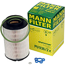 PU936/2X Fuel Filter