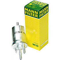 WK69 Fuel Filter